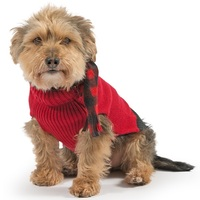 Ancol Dog Scarf Jumper