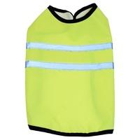 PetGear Hi Vis Jacket Yellow