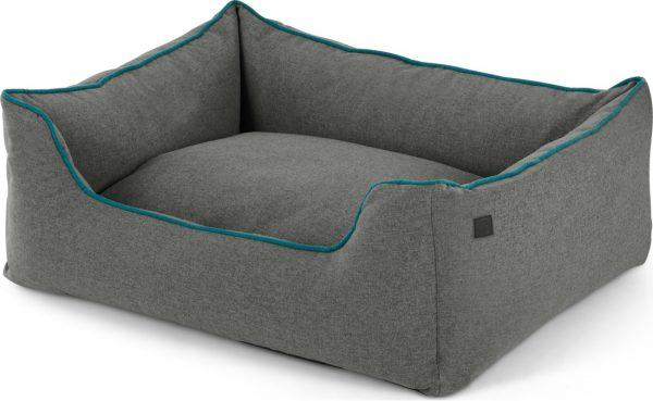 Kysler Large Pet Bed, Grey