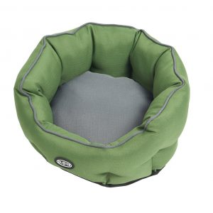 Buster Cocoon Beds Artichoke Green