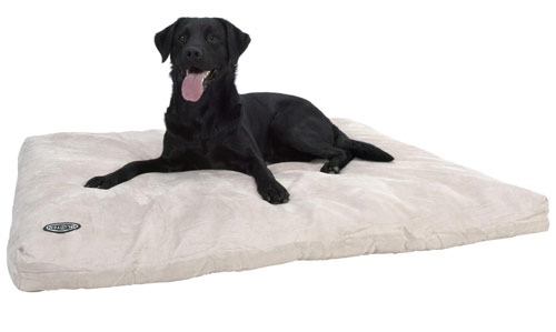 Buster Memory Foam Pet Bed