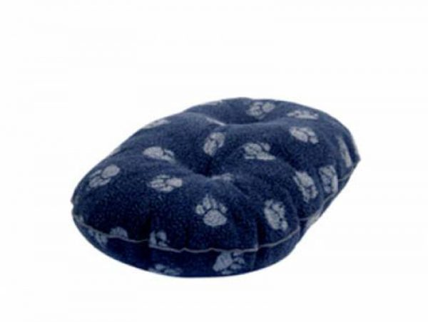 Danish Design Paw Print Fleece Mattresses