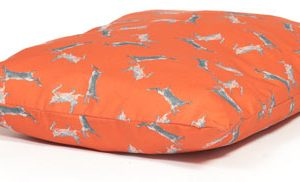 Danish Design Woodland Hares Deep Duvet