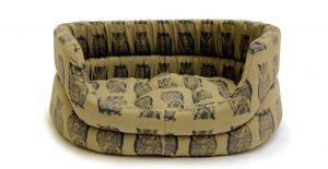Danish Design Woodland Owl Slumber Bed