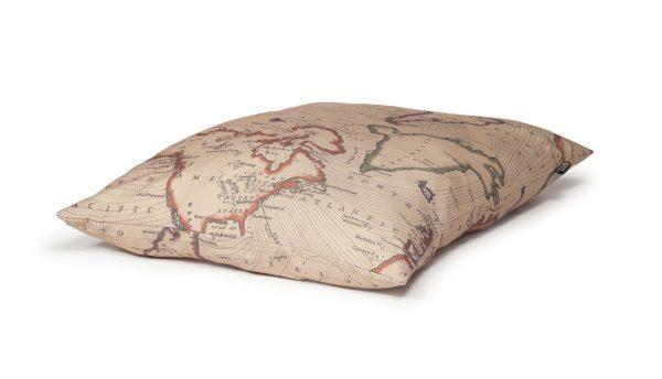 Deep Duvets Vintage Maps