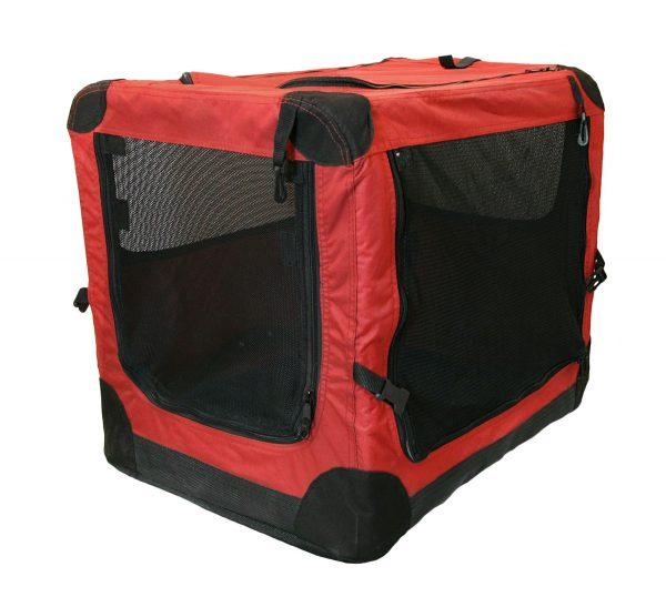 Dog Life Soft Dog Crates