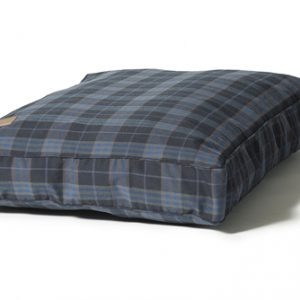 Lumberjack Navy/Grey Box Dog Duvets