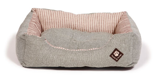 Maritime Green Snuggle Bed