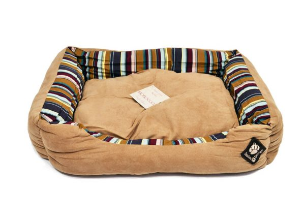 Morocco Rectangular Snuggle Bed