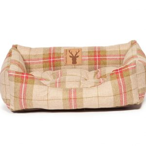 Newton Moss Snuggle Bed