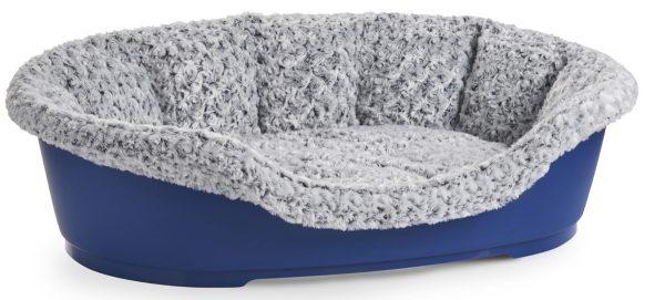 Soft and Snug Plastic Bed Insert