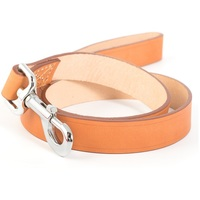 Ancol Heritage Leather Dog Lead
