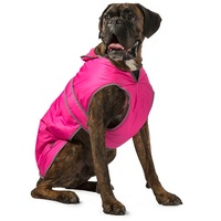 Ancol Pink Stormguard Dog Coat
