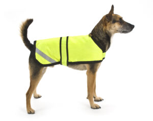 High Visibility Reflective Dog Jackets