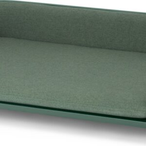 Kyali Dog Sofa, Green L/XL