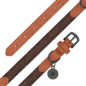 Sotnos Classic Brown Collar