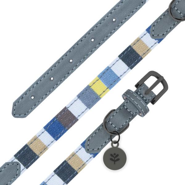 Sotnos Stripe Collar
