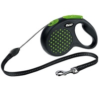 Flexi Design Cord Retractable Dog Lead
