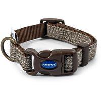 Ancol Herringbone Adjustable Collar