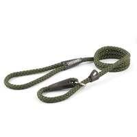 Ancol Soft Strong Nylon Slip Rope Lead