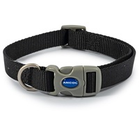 Ancol Viva Nylon Adjustable Dog Collar
