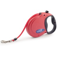 Ancol Viva Retractable Dog Lead