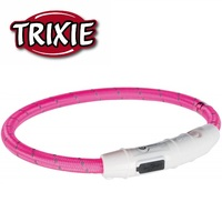 Trixie Safer Life USB Flash Light Ring
