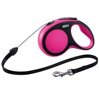 Flexi Comfort Cord Retractable Dog Lead