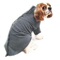 Ancol Simply Dry Deep Drying Dog Coat