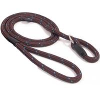 Rosewood Rope Twist Lead