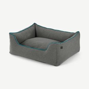 Kysler Pet Bed, Large, Grey