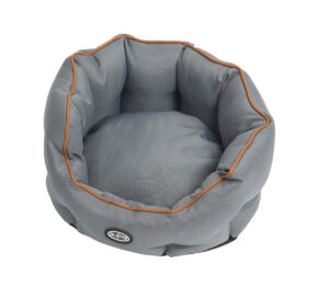 Buster Cocoon Beds Steel Grey